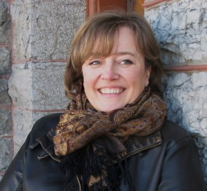 Linda Poitevin - author photo