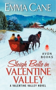 Sleigh Bells in valentine valley