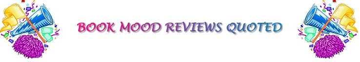 Book mood reviews banner