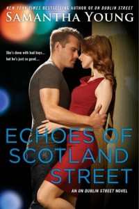 Echoes of Scotland street US