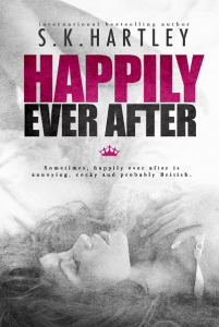 HAPPILY EVER AFTER EBOOK