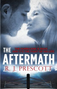 BOOK REVIEW: The Aftermath by R J Prescott - BOOK MOOD REVIEWS