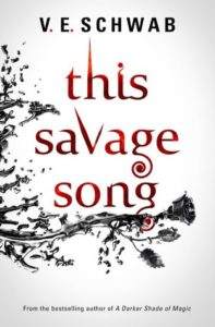 The Savage Song