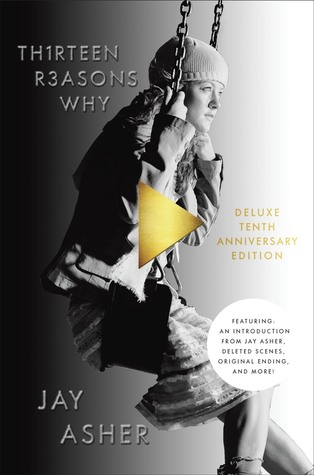 Book Review Thirteen Reasons Why By Jay Asher Book Mood Reviews